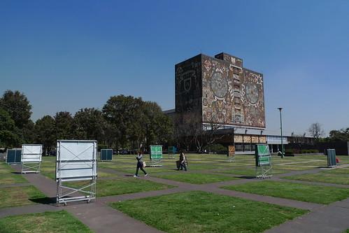 Mexico City (D.F.) - Mexico