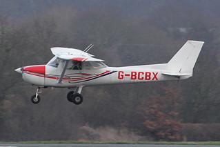 G-BCBX
