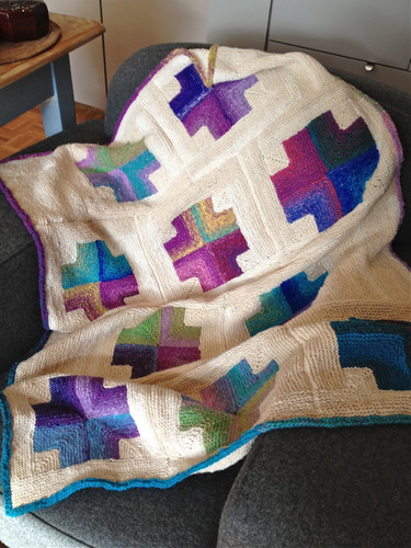 Al's blanket
