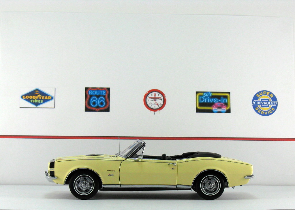 Diecast Car Forums Pics Camaro Diecast Zone