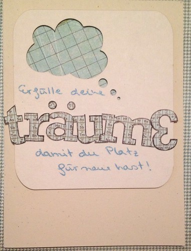 Steckenpferdchen Challenge 32 by Tanni1505