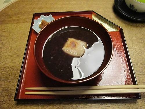 ぜんざい 2013年㋁19日 by Poran111