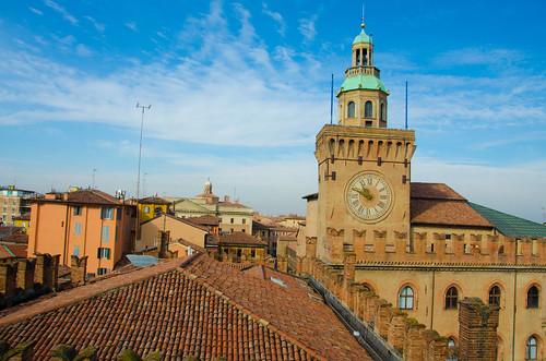 Bolonia by JFGCadiz