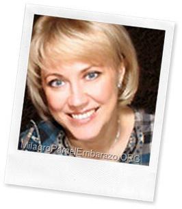 Lisa Olson creadora de Milagro para el Embarazo