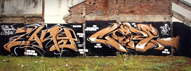 Zany13 x Core GOLD 2012