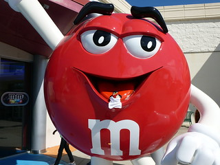 2013-02-09_M&M World_MCO_Miles (5)