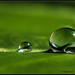 U may find the depth of an Ocean and vastness of the Sky inside a drop of Rain....!