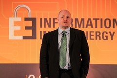 Jim Gilsinn shares his views about Cyber Security in Industrial Environments, ISA99/IEC62443