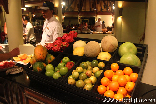 Fruits Selection, Bandos Island Resort & Spa