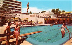 Sea Gull Motel, Florida
