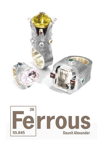 Ferrous Poster