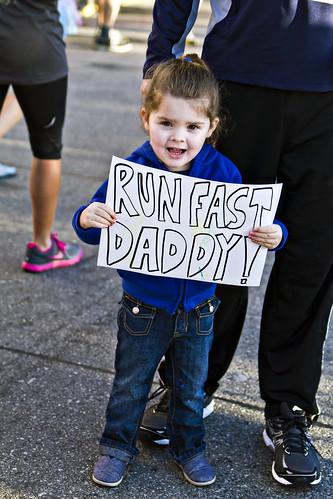 Run, Michael, Run!