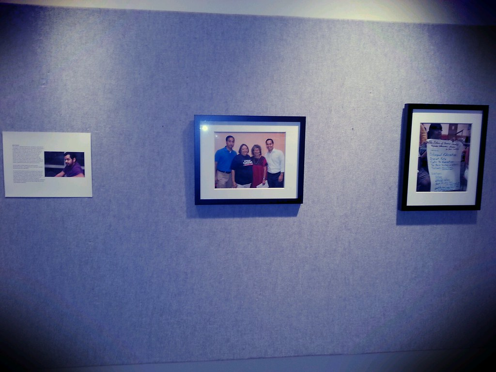 LLILAS/Benson Photo Exhibit