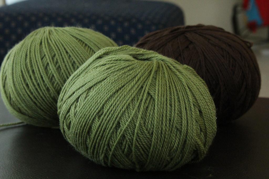 Bendigo wool