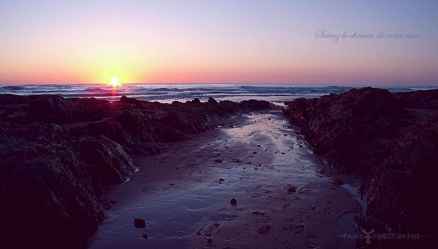 [PHOTO] Suivez le chemin de votre âme