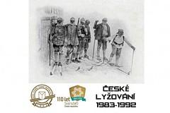České lyžování od r. 1983 do 1992