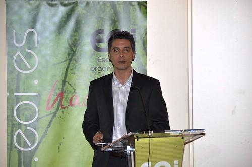 Juan Merodio (Autor)