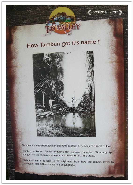 8524269456 78ccab33d2 b BERCUTI DI LOST WORL OF TAMBUN 3