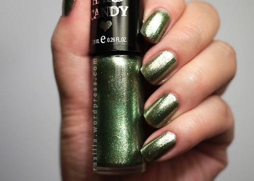 Hard Candy Nail Polish
