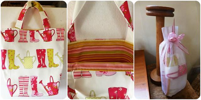 Bag For Life for Gill Mar13