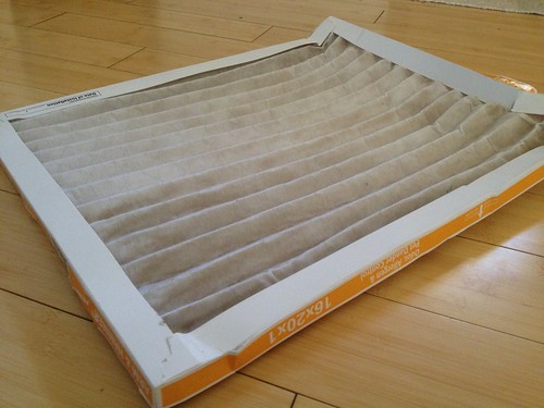 Furnace Air Filters #2