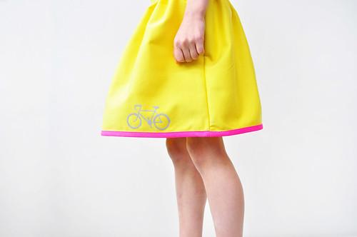 bike skirt