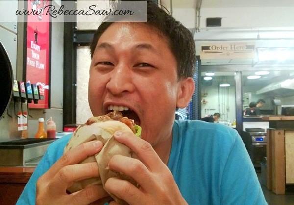 Burgertory - SS15 - delicious Gourmet PORK BURGERS-020