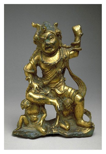 003- Guardian budista-618-906 D.C-China-Copyright © 2011 Asian Art Museum