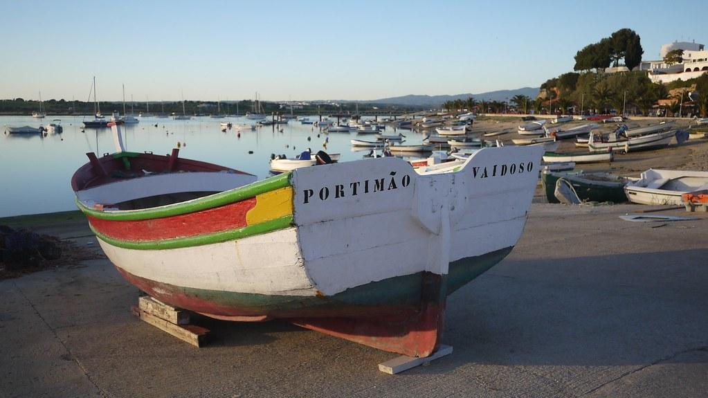Portimão Boat