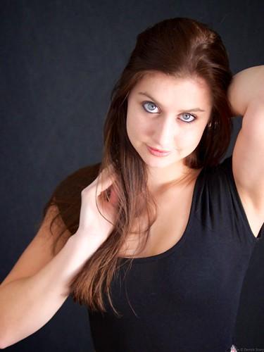 Francesca Parnigoni Portrait