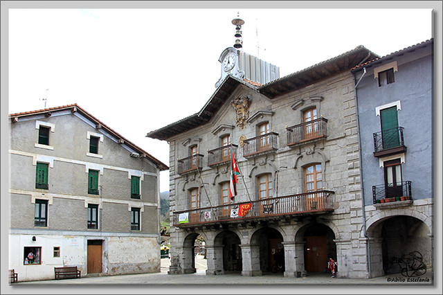 5 Via Bayona Tolosa-Beasain