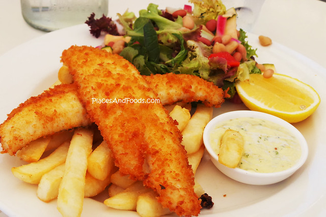 port lincoln marina hotel king george whiting