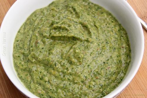 Green Harissa 3