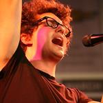 Fri, 15/03/2013 - 4:46pm - Pickwick at the Public Radio Rocks Day Stage, SXSW, Austin, TX. 3-15-2013. Photo by Laura Fedele