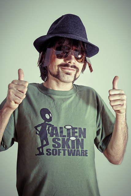 Alienskin Software = OK GOOD!