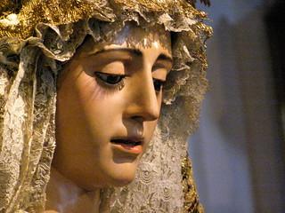Virgen de Regla.