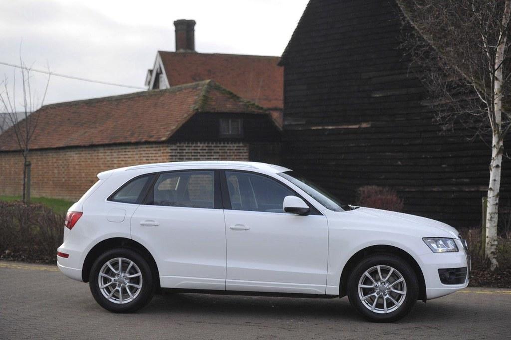New Q5 owner - advice on 22 inch wheels please! - myAUDIQ5 forum