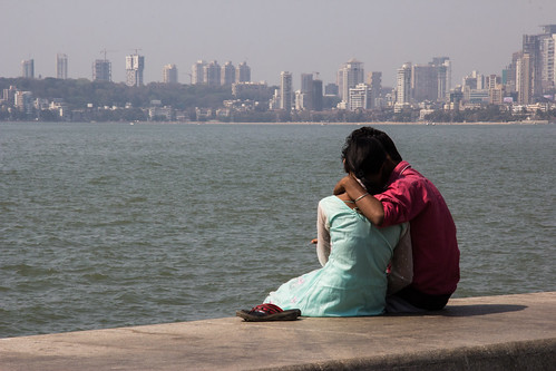 Marine Drive Lovers