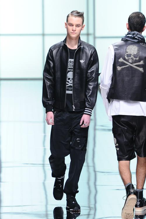 FW13 Tokyo mastermind JAPAN271_Joseph @ EXILES(Fashion Press)
