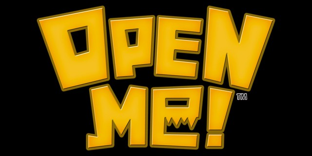 Open Me! on PS Vita