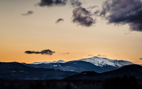 new winter sunset sky white mountain snow mountains night clouds way landscape washington cool mt conway scenic peak rail nh hampshire summit range cog fav10