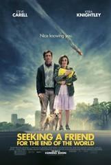 seeking a friend