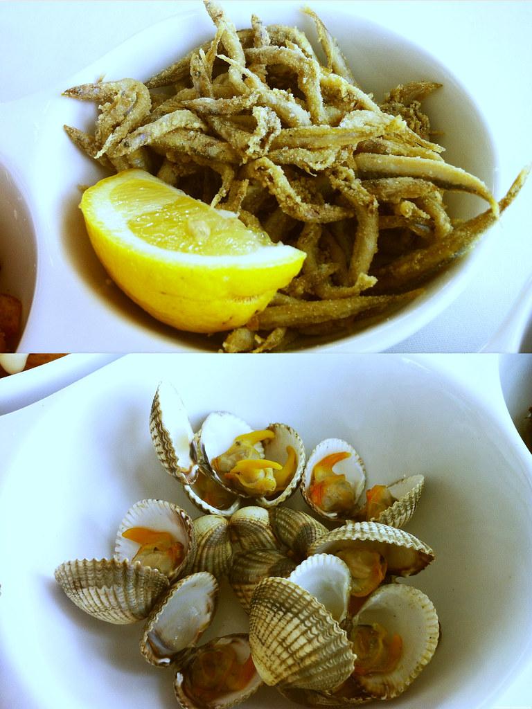 Restaurante Maritim Barcelona