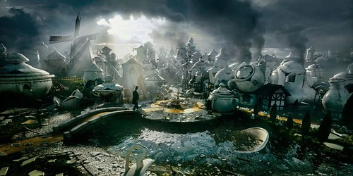 Oz: The Great And Powerful TV Spot 4