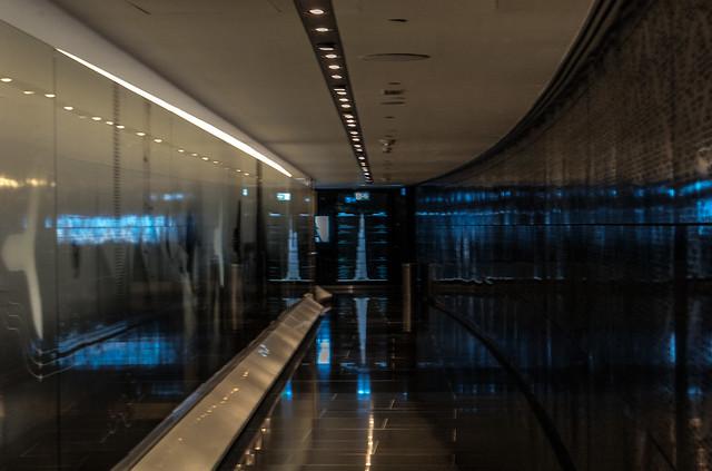 Visite de la Burj Khalifa Tower