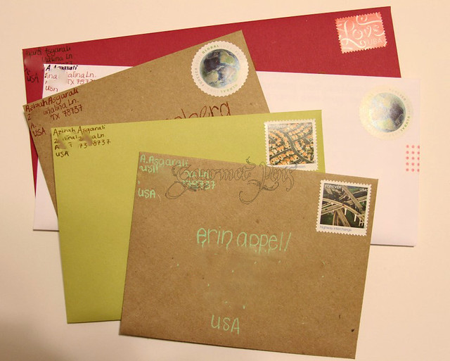 Outgoing Mail - March 26. 2013