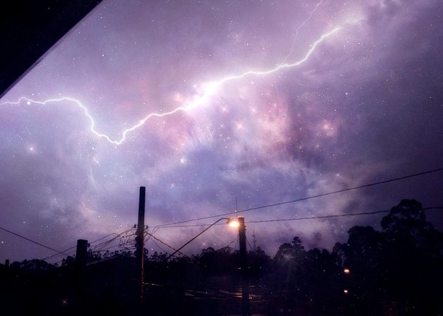 Spirituality - A process of Power Shifting