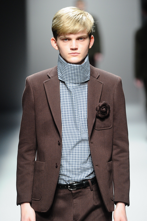 FW13 Tokyo MR.GENTLEMAN004_Morris Pendlebury(Fashion Press)