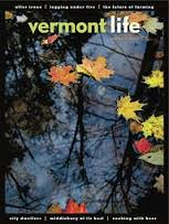 my posts for Vermont Life magazine