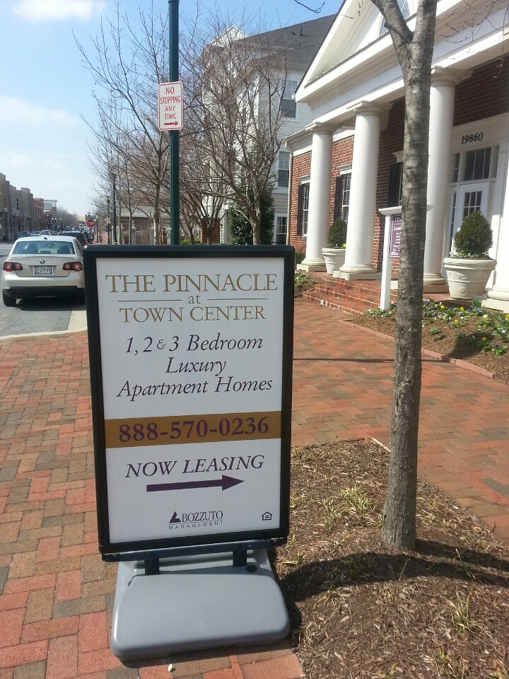 Pinnacle at The Town Center - Apartments in Germantown